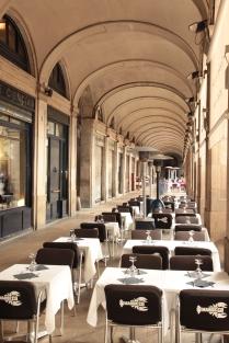terraza interior MARISCCO