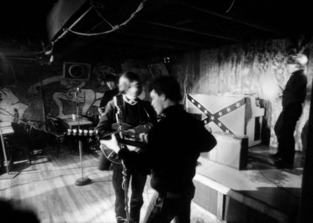 5_Le Velvet Underground au Cafe Bizarre 1965 © Adam Ritchie (3)