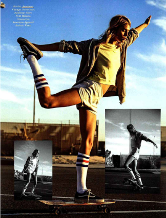 glamour-american-vintage-hoodie
