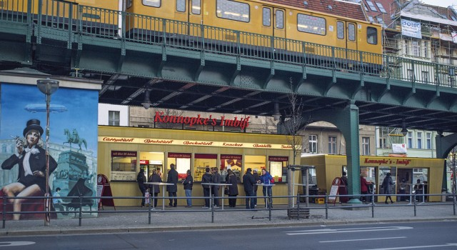currywurst image 1